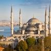 Mezquita Azul de Dia